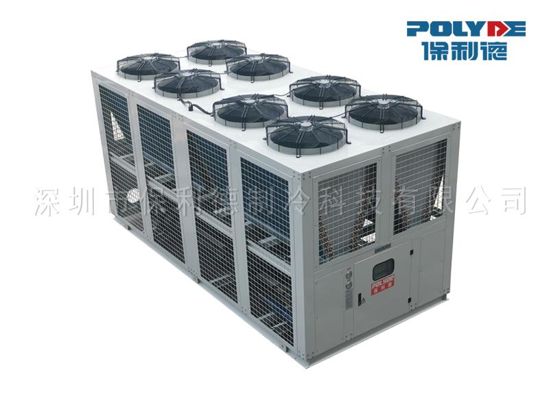 深圳冷水機,大型風(feng)冷式冷水機組