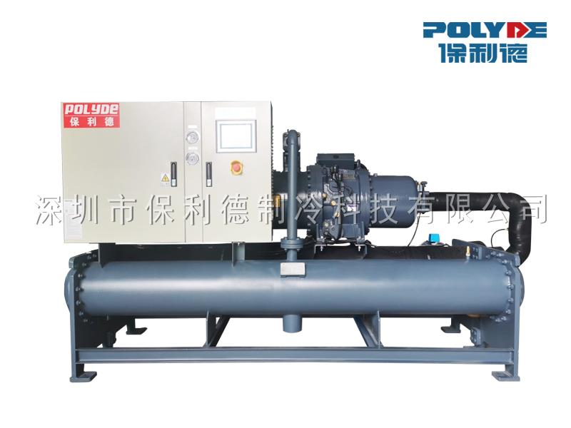 深圳冷水機,超(chao)低(di)溫冷凍chen)40℃